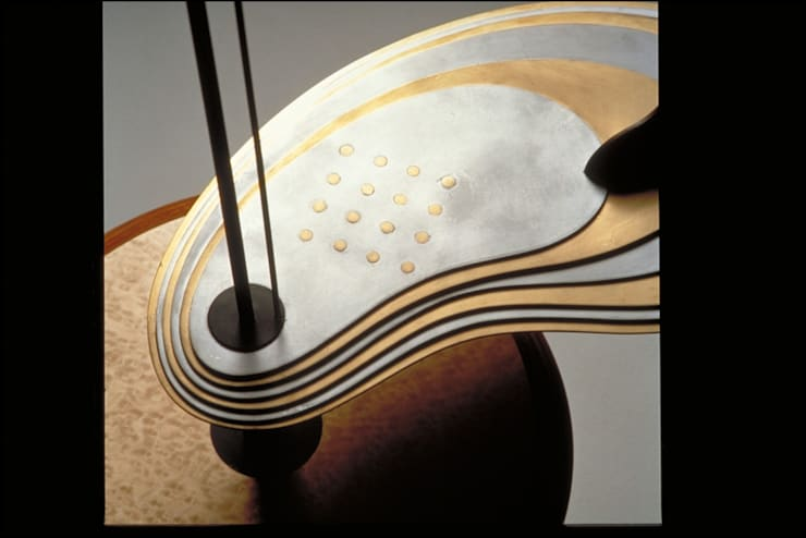 KAGU ユーロパリアジャパン: 株式会社 伊坂デザイン工房が手掛けたアートです。