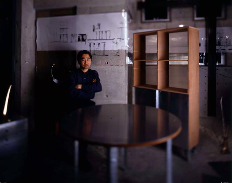 IDE'Eシリーズ: 株式会社 伊坂デザイン工房が手掛けた折衷的なです。,オリジナル