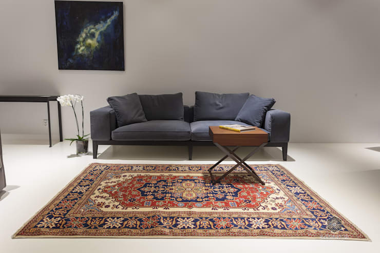 Living room by Sarmatia Trading
