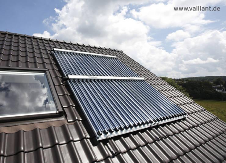 Solartechnik :  Häuser von Hesselbach GmbH