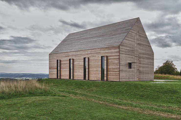 Houses by 24gramm Architektur