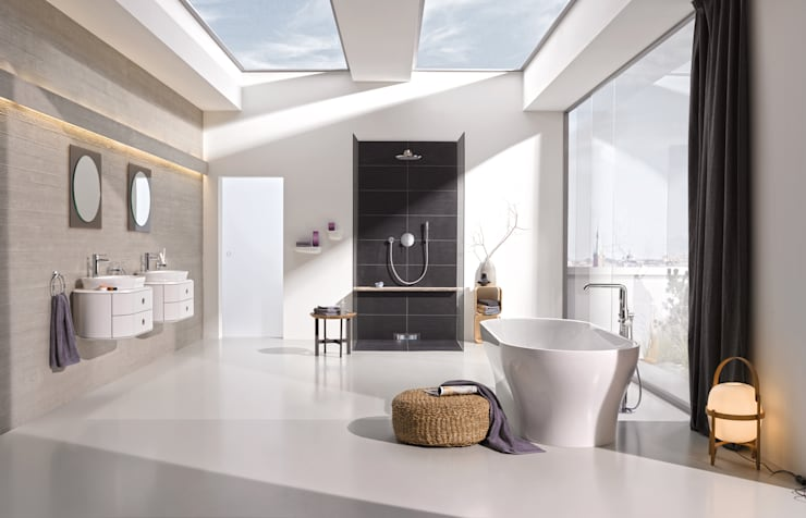 Bathroom by Grohe Nederland BV