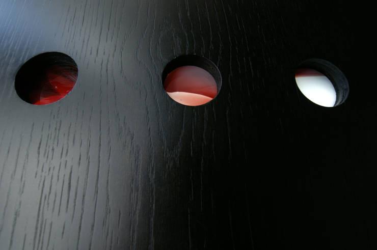 BOO-HOUSE(本郷の家): 株式会社ギミックが手掛けた窓です。