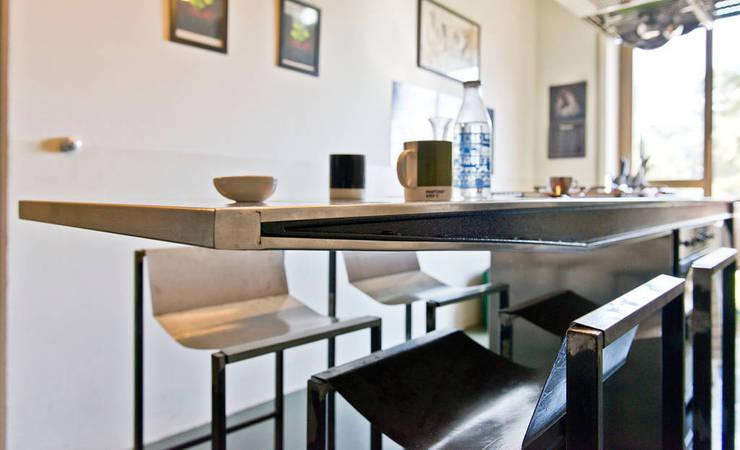 Sgabelli bar tocchi di stile per la casa
