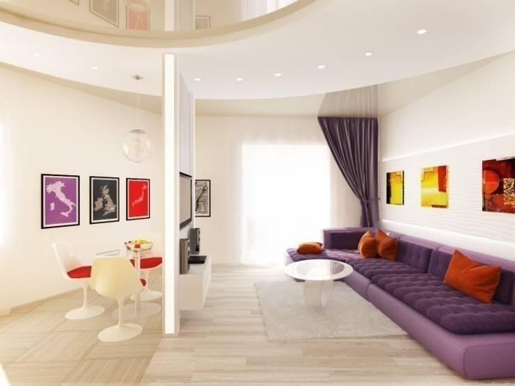 Dekor Ustam – Dekor Ustam ev yenileme , tadilat ve tamirat hizmetleri: modern tarz , Modern