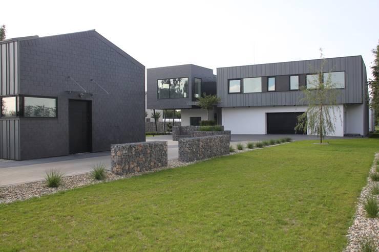 Casas  por REFORM Konrad Grodziński