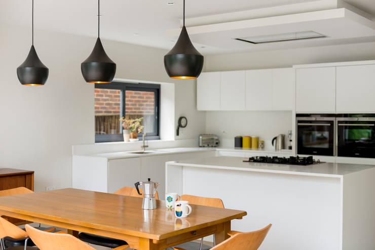 Speer Road:  Kitchen by Will Eckersley