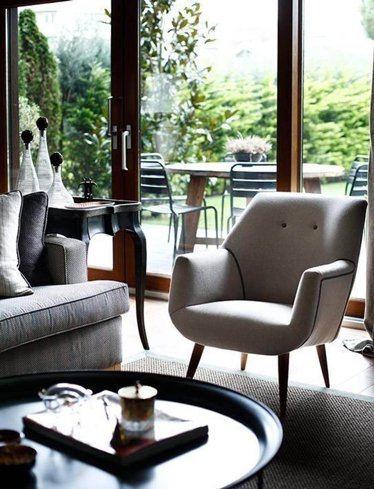 Kadir Asnaz Photography – RB Living Design House - Istanbul:  tarz , Klasik