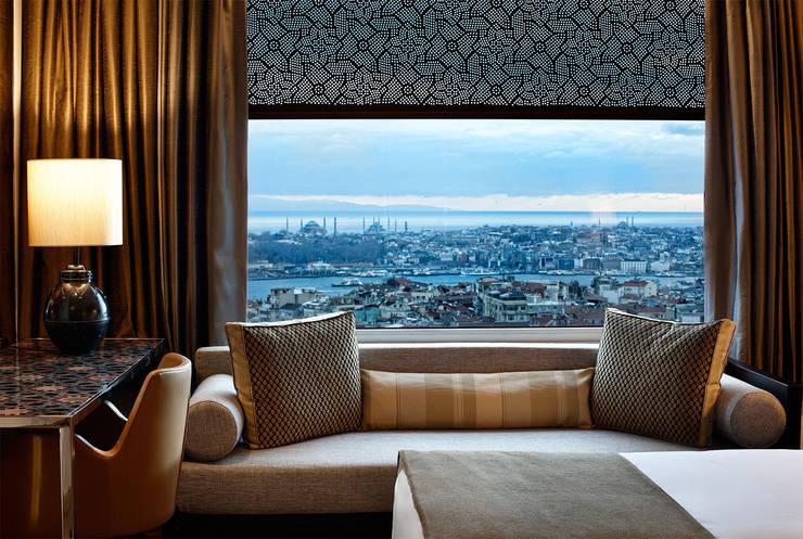 Kadir Asnaz Photography – The Marmara Otel:  tarz Oteller