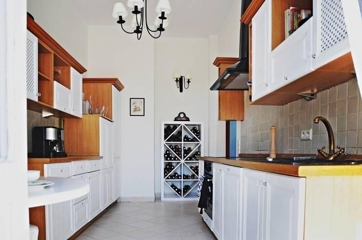 Metamorfoza kuchni : styl , w kategorii  zaprojektowany przez Decolatorium,