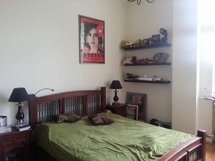 Metamorfoza sypialni : styl , w kategorii  zaprojektowany przez Decolatorium