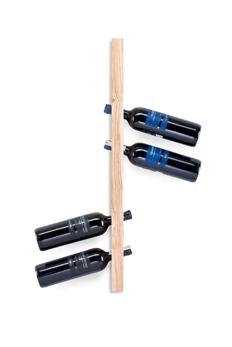 model A - jesion: styl , w kategorii  zaprojektowany przez TU LAS,Skandynawski