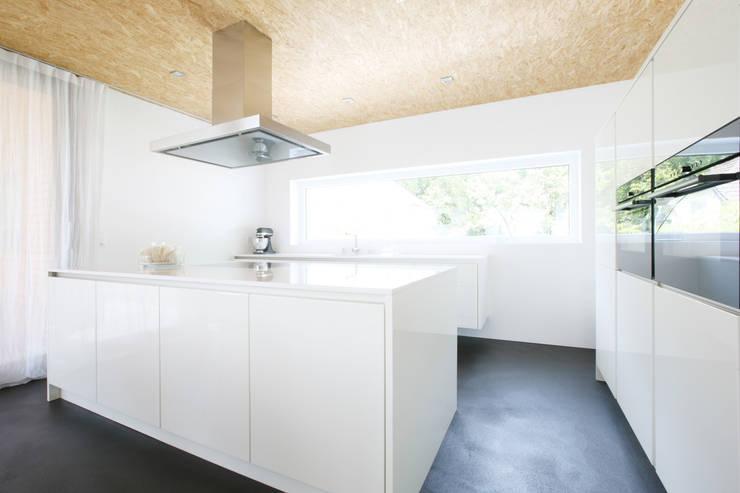 Keuken door skizzenROLLE