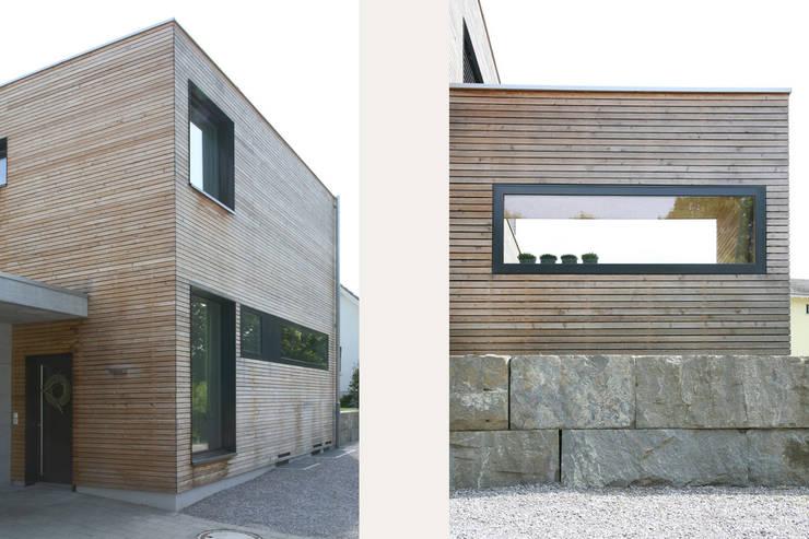 Huizen door skizzenROLLE