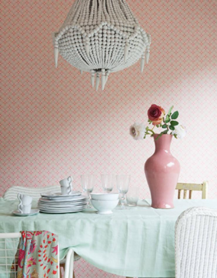 Field of Flowers Wallpaper ref 3900004:  Walls & flooring by Paper Moon