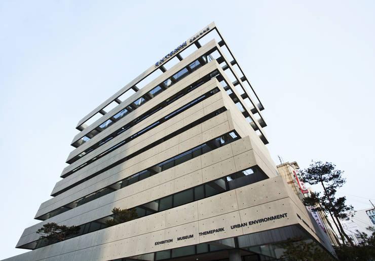 옥토끼사옥: kaichun1000의  회사