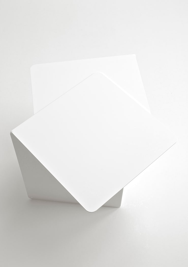 2014 Shift bijzettafel:  Woonkamer door Oato. Design Office