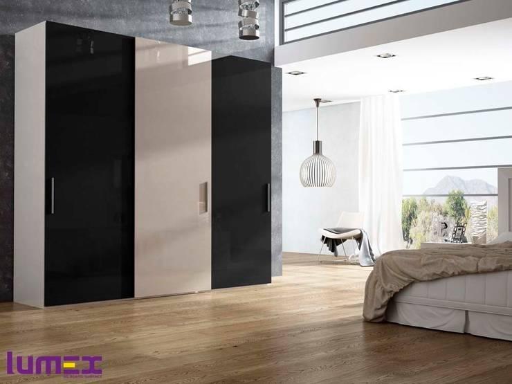 ALVIC : modern tarz Giyinme Odası
