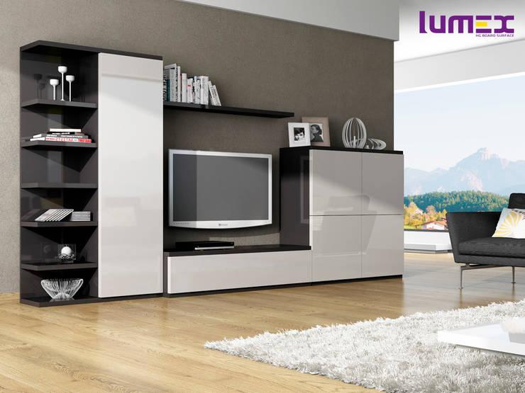 Gama de productos LUMEX®: Hogar de estilo  de ALVIC