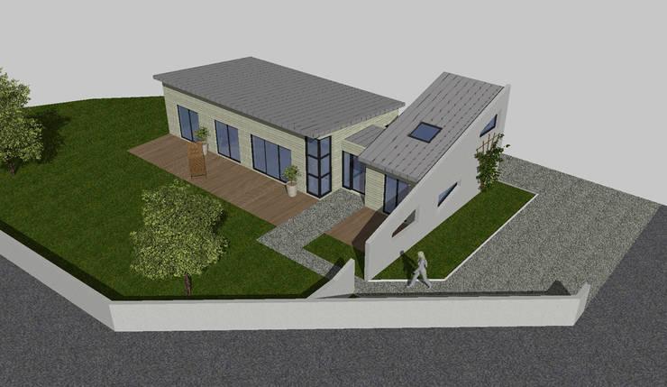 Extension Habitation extension d'une habitation - jullouville - franceagence