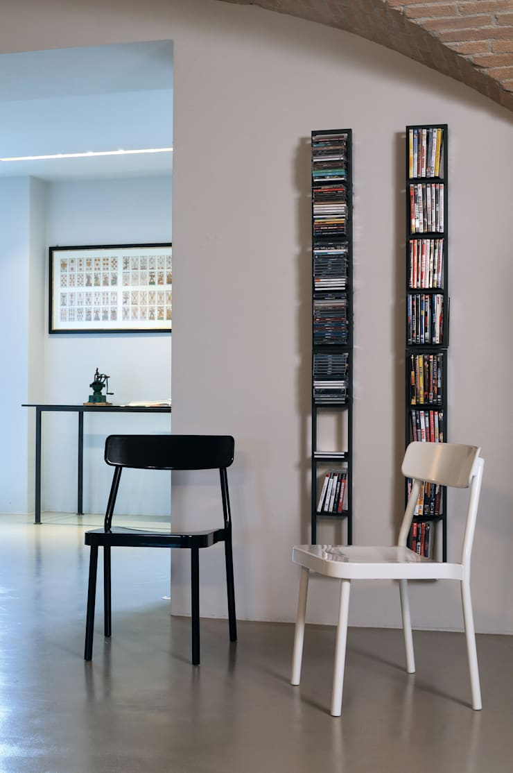 GRACE chair for EMU:  Kitchen by Samuel Wilkinson studio