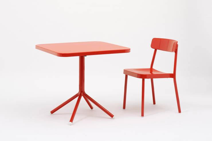 GRACE range for EMU:  Kitchen by Samuel Wilkinson studio