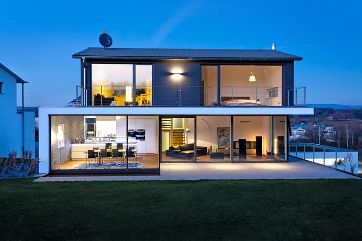 Дома в . Автор – m67 architekten