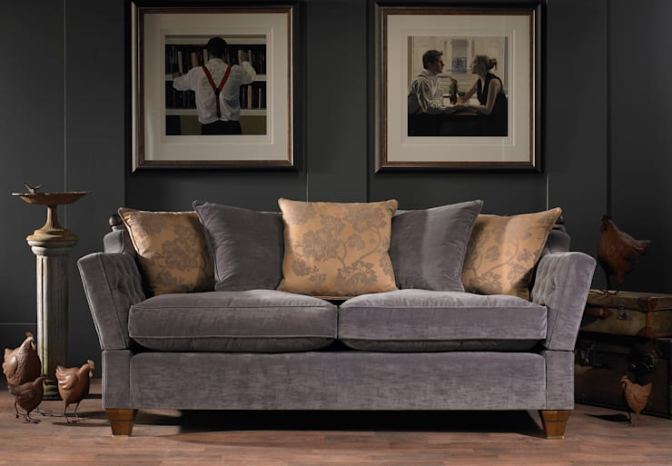 Taylors Etc Furniture  : classic Living room by Taylors Etc