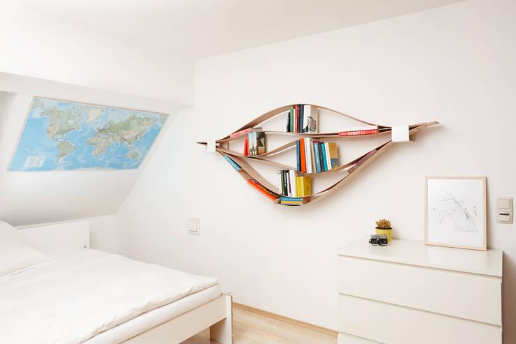 Sala de estar  por Neuvonfrisch