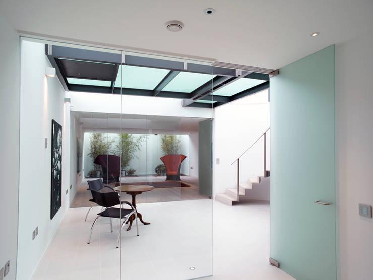 Go Glass Ltd:  tarz Oturma Odası