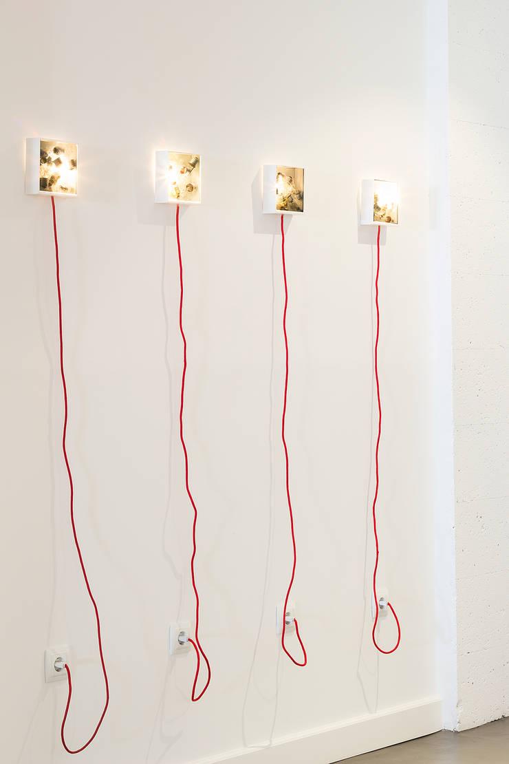 Bulbbox: Arte de estilo  de Ángel Tausía