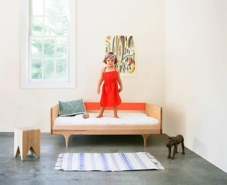 Nursery/kid's room by Bebemoda