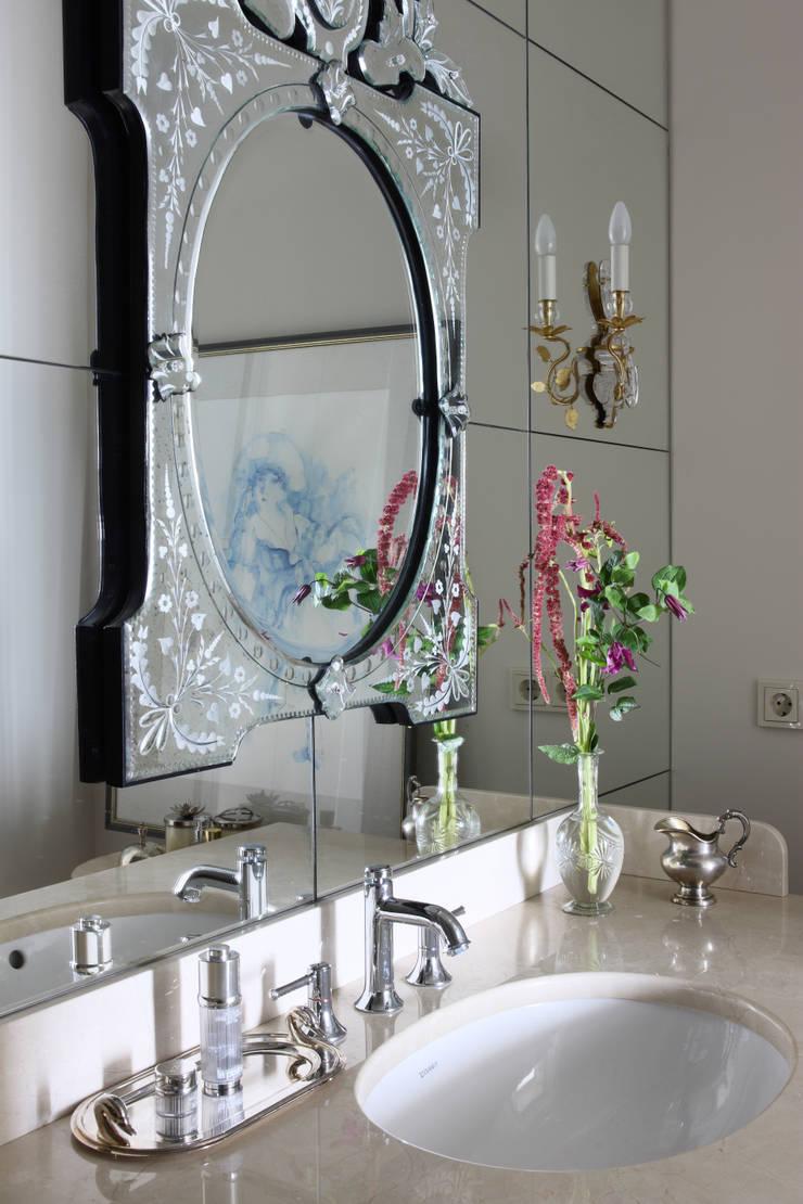 Дом: Ванные комнаты в . Автор – проекты\  projects