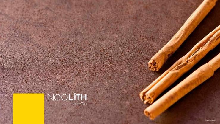 Albox KITCHEN – Neolith :  tarz Mutfak