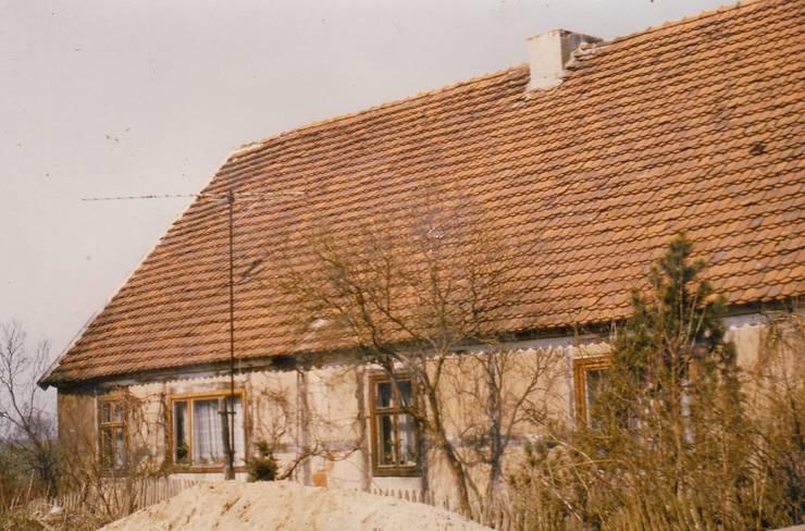 Haus vorher:   von WOF-Planungsgemeinschaft