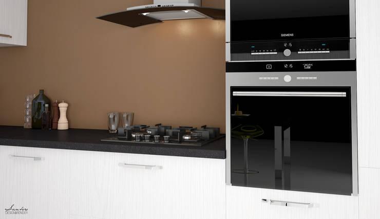 Design & Render – Sviluppo cucina su misura e accessori ...