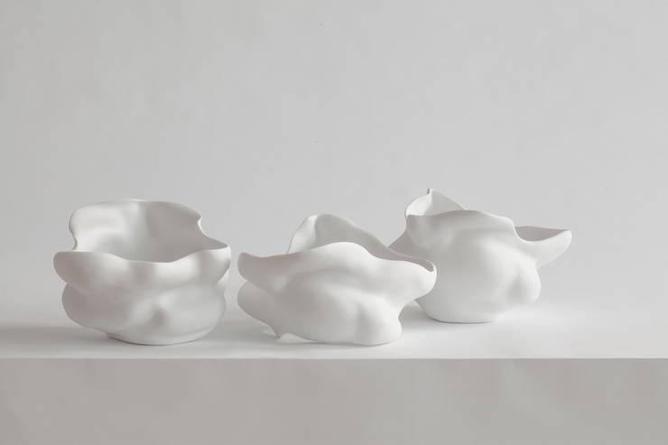Work:  Woonkamer door Inge Bečka Art & Design
