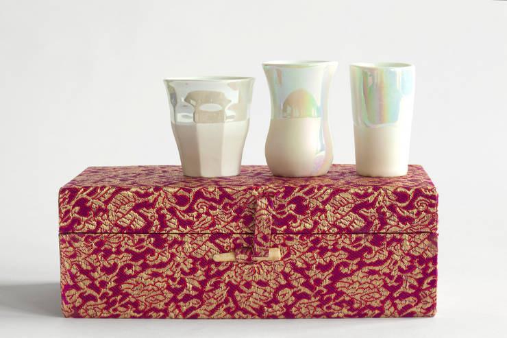 Work:  Keuken door Inge Bečka Art & Design