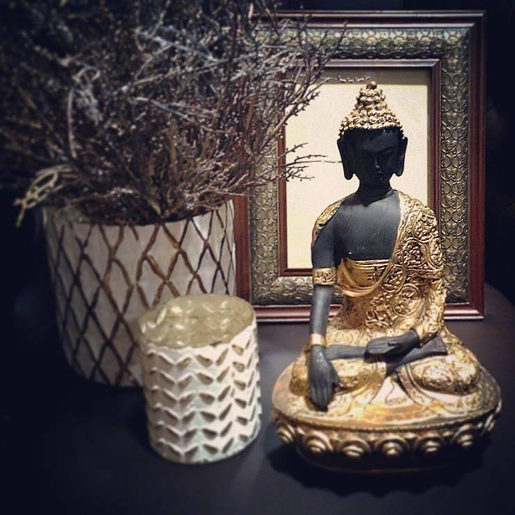 Decoración: Hogar de estilo  de Mandarina Home