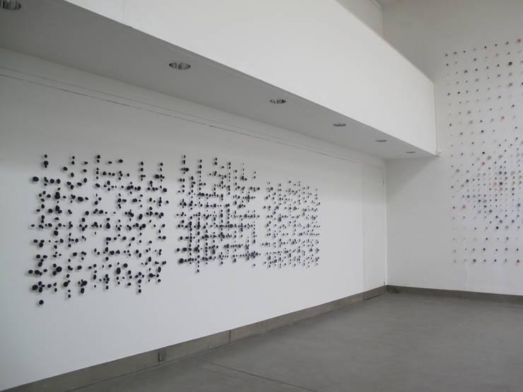 de estilo  por Marian Bijlenga, Minimalista