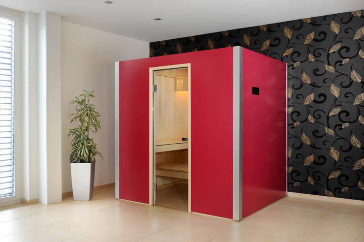 modern Spa by Küng Sauna& Spa AG