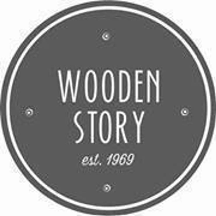 Wooden Story: styl , w kategorii Pokój dziecięcy zaprojektowany przez Wooden Story