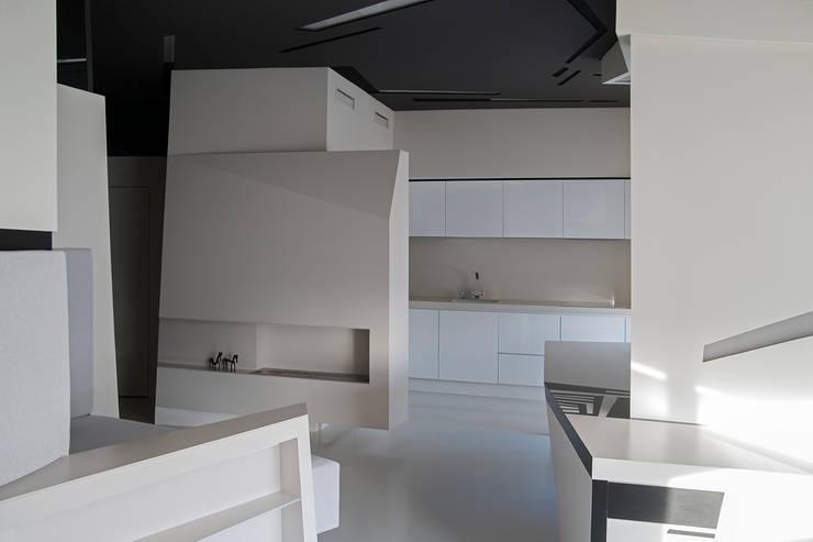 Перепланировка квартиры на Маршала Жукова:  в . Автор – TOTEMENT / PAPER,