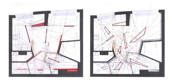 Изображение - Как сделать проект перепланировки квартиры 28