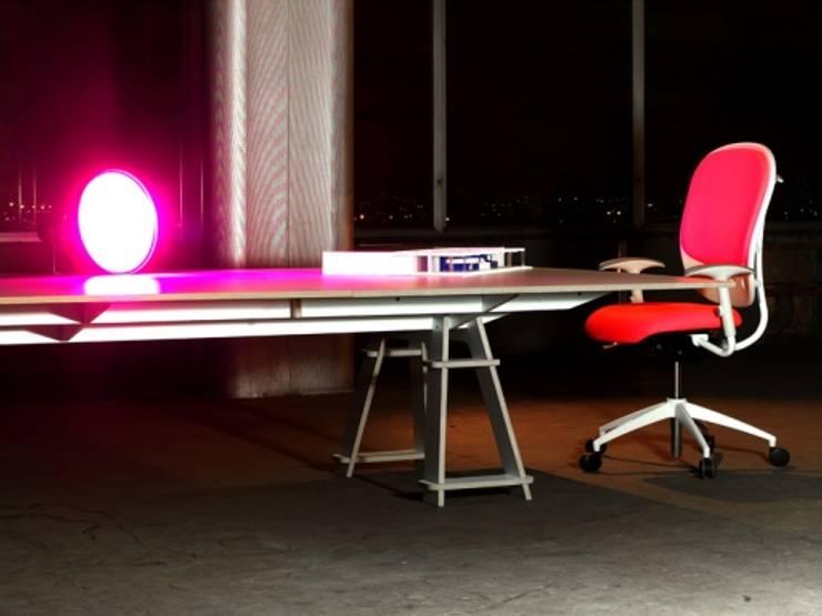 Dining room theo lorenzo alvarez arquitectos,