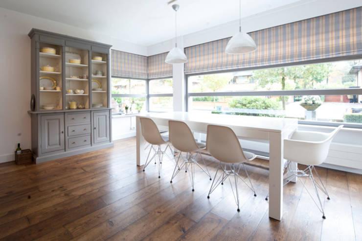 Interieuradvies benedenverdieping:  Keuken door Mood Interieur, Modern