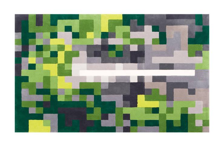 Alfombras Veo Veo, Japan Collection.- Nikko Cascada: Hogar de estilo  de Alfombras Veo Veo
