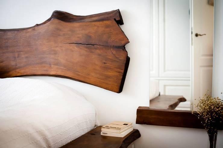 Bedroom by Meble Gdańskie - Zbigniew Żurawski