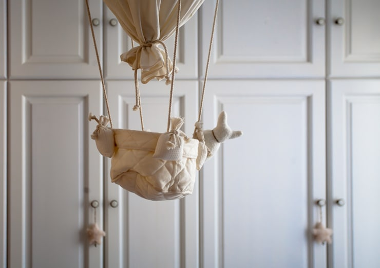 Sypialnia ECO: styl , w kategorii Sypialnia zaprojektowany przez Meble Gdańskie - Zbigniew Żurawski
