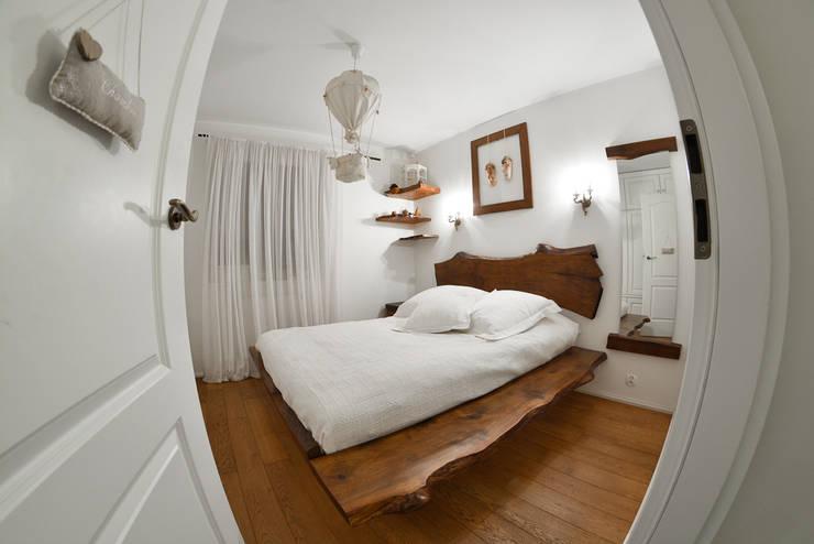 Schlafzimmer von Meble Gdańskie - Zbigniew Żurawski